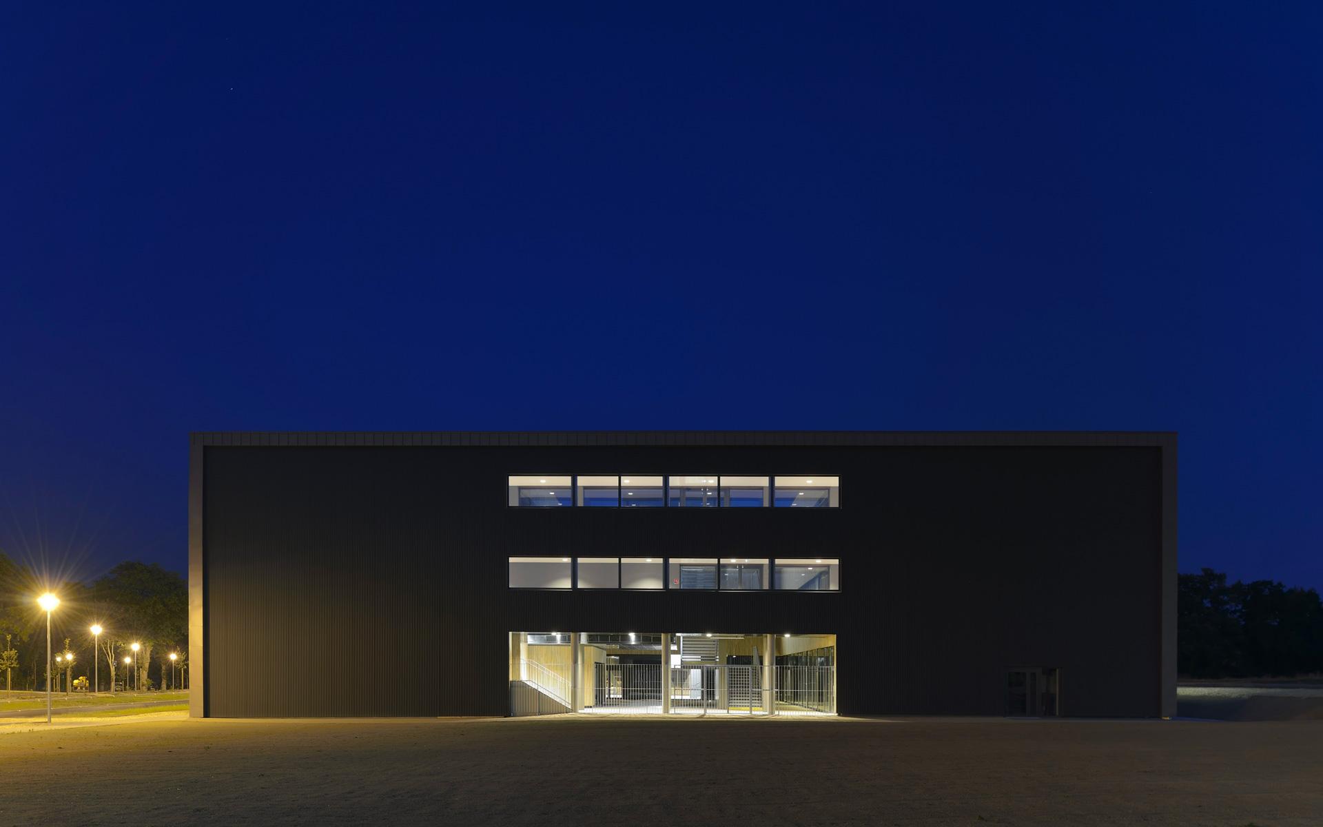 Institut Catholique de Rennes