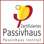 Passivhaus logo Carré